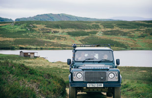 Highland Safaris Private Charter