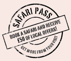 Highland Safaris Safari Pass Logo