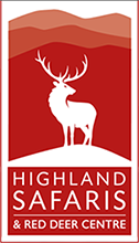 Highland Safaris Logo